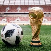 Telstar 18, el balón que rodará por los campos de la Copa del Mundo