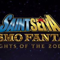 Caballeros del Zodiaco: Cosmo Fantasy Knights of the Zodiac