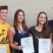 Grizzlies Abundant on Signing Day