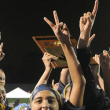 Girls Water Polo Survives Wet and Wild Ride to Claim CIF Championship!
