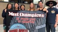 Varsity Girls Swim Wins Meet of Champions!
