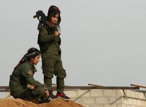 Chi combatte in Siria?
