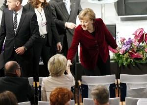 Angela Merkel: le prossime sfide di una leadership decennale
