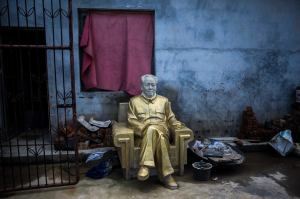Xi Jinping non è Mao Zedong