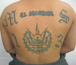 Le gang che tengono in ostaggio l'America Centrale