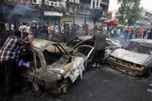 Obiettivi e strategie del terrorismo