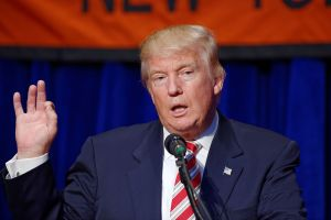 Perché i minatori americani stanno con Donald Trump