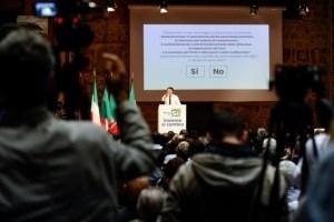 """Referendum Costituzionale: i sostenitori del """"Sì"""" e le loro ragioni"""