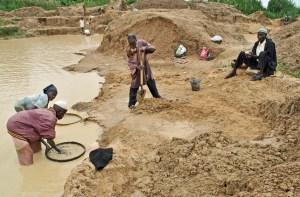Le risorse africane: i diamanti sporchi del Continente nero