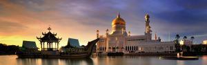 Il Brunei tra Offshore e Islam