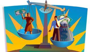 La disparità di genere nel mondo: i dati