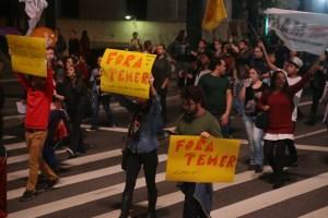 Il Brasile verso il 2018: la crisi politica e la necessità di trasparenza.