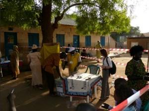 Sud Sudan: la campagna contro il giornalismo indipendente