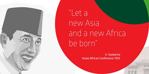 60th-Asian-African-Conference-in-Jakarta-and-Bandung-Indonesia-Investments