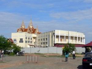 Tribunale Cambogia