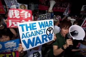 Il Giappone pacifista cambia rotta: verso l'emendamento dell'articolo 9