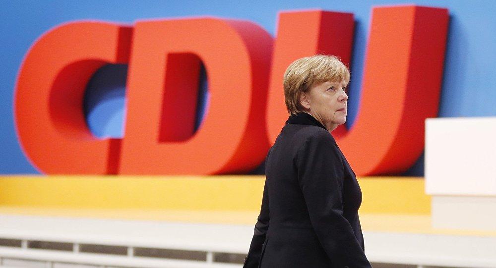 Angela Merkel-Germania-CDU-Elezioni-governo