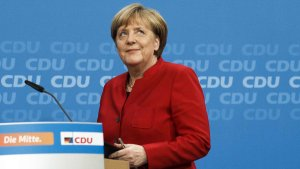 Angela Merkel: la Cancelliera e la sfida delle elezioni