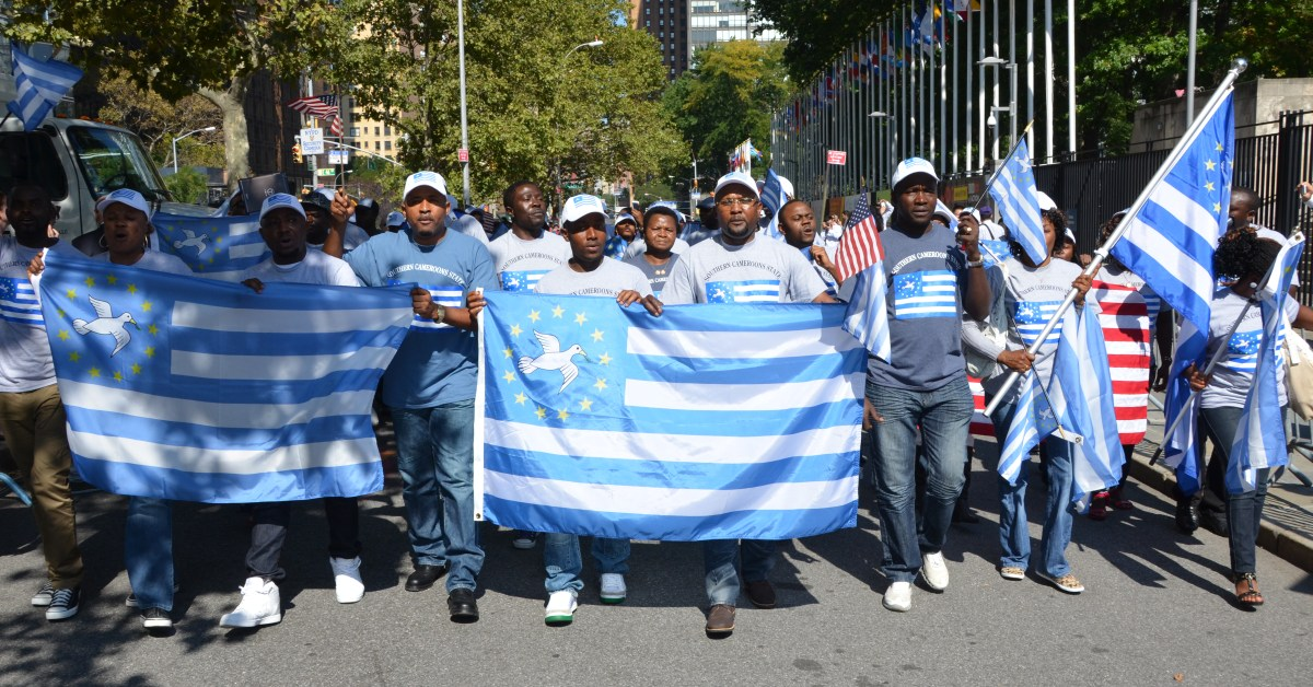 Southern_Cameroonians_We_Did