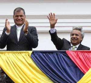 Correa, l'Ecuador e l'economia: politiche monetarie, finanziarie e commerciali