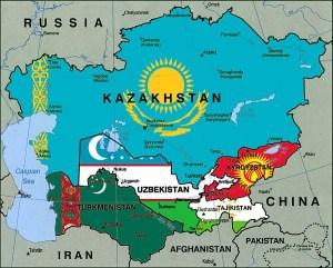 Alla riscoperta dell'Asia Centrale