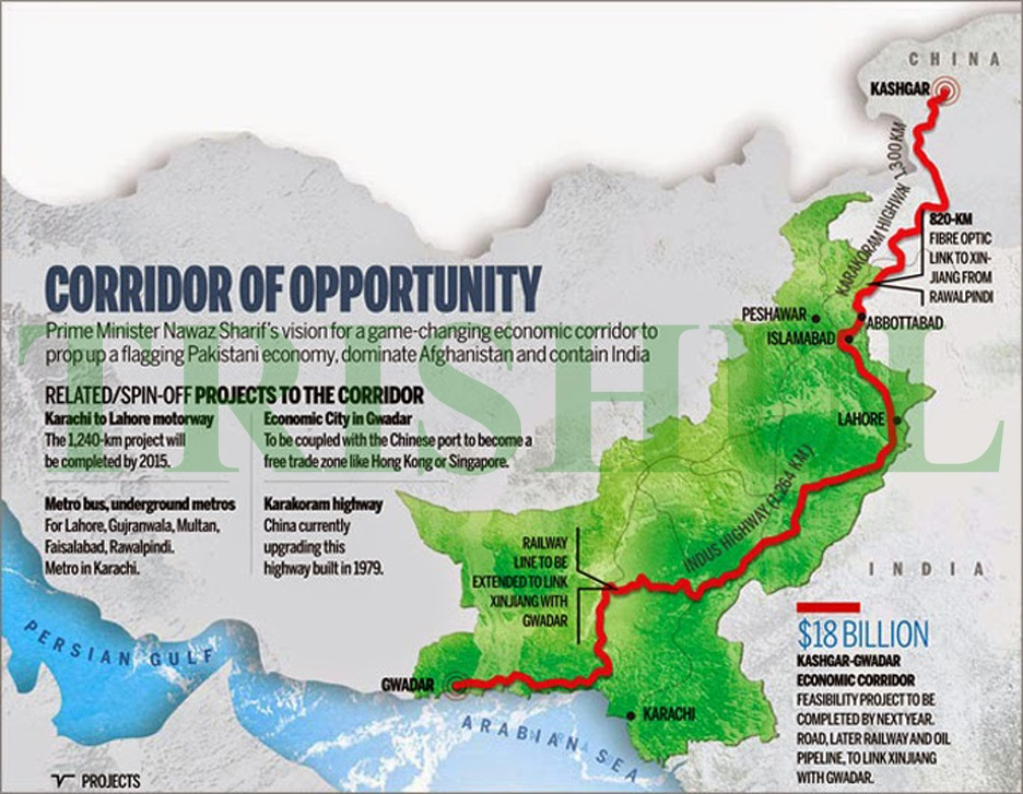 Pakistan-CPEC-OBOR-Cina-Karakoram-Gwadar