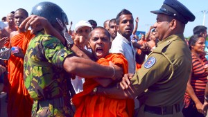 Sri Lanka: l'estremismo buddhista anti-musulmano
