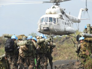 I difetti del peacekeeping ONU in DRC