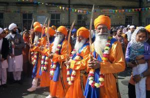 Chi sono i Sikh: religione, storia e usi di una comunità