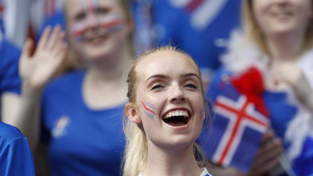islanda gender equality