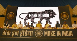 Make in India: la sfida all'industria globale