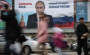 Russia: elezioni presidenziali 2018