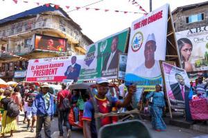 Elezioni in Sierra Leone: un matrimonio di convenienza con la Cina?