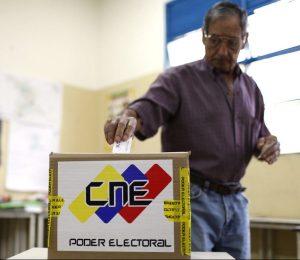 Venezuela tra elezioni anticipate e nuove dottrine Monroe