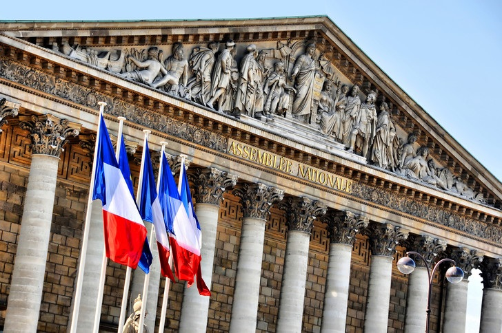 Francia-elezioni-europee
