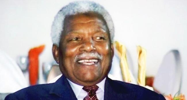 Patron-Mwinyi