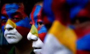 La storia delle tensioni in Tibet