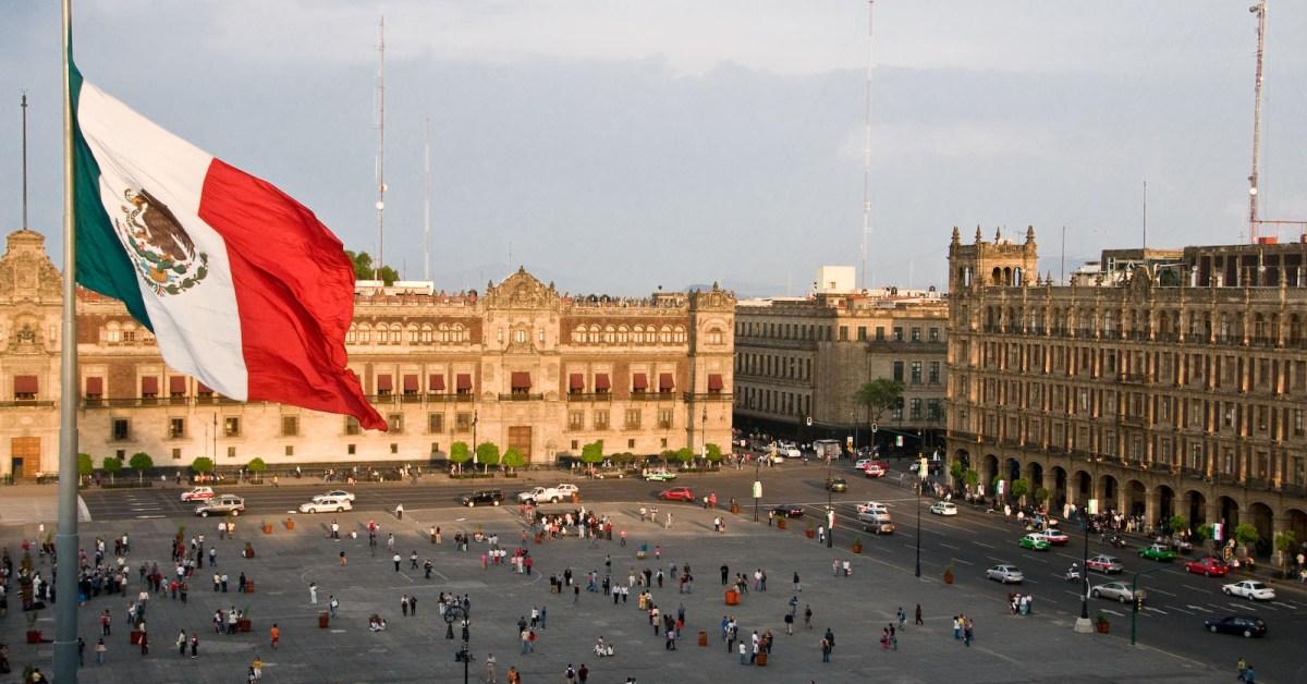 Elezioni in Messico