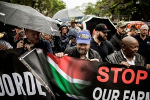 Il Sud Africa e i Boeri: prove di difficile inclusione