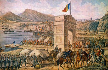 Trecerea_dunarii_1878