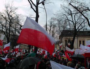 Lo stato di diritto in Polonia