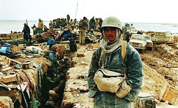 Guerra Iran-Iraq