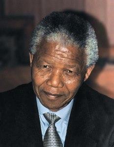 Ricorda 1918: l'eredità di Nelson Mandela