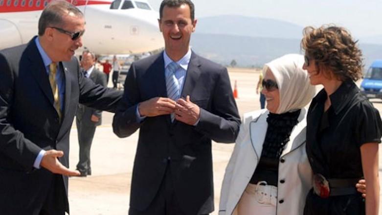 AssadErdoganReu