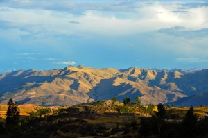 L'Altra America: Perù