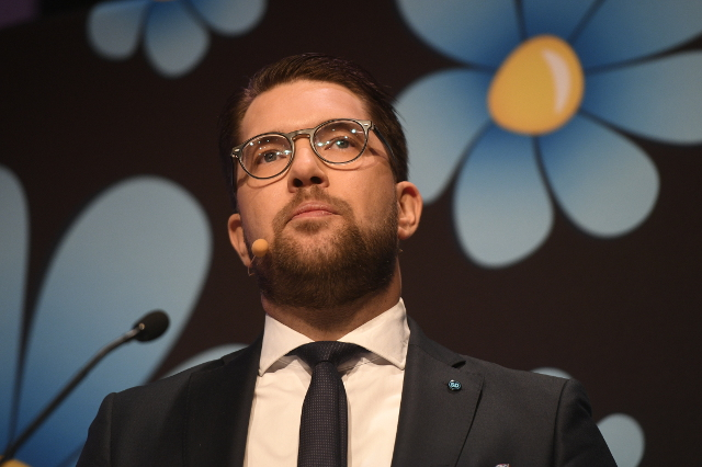 Svezia-elezioni-SD