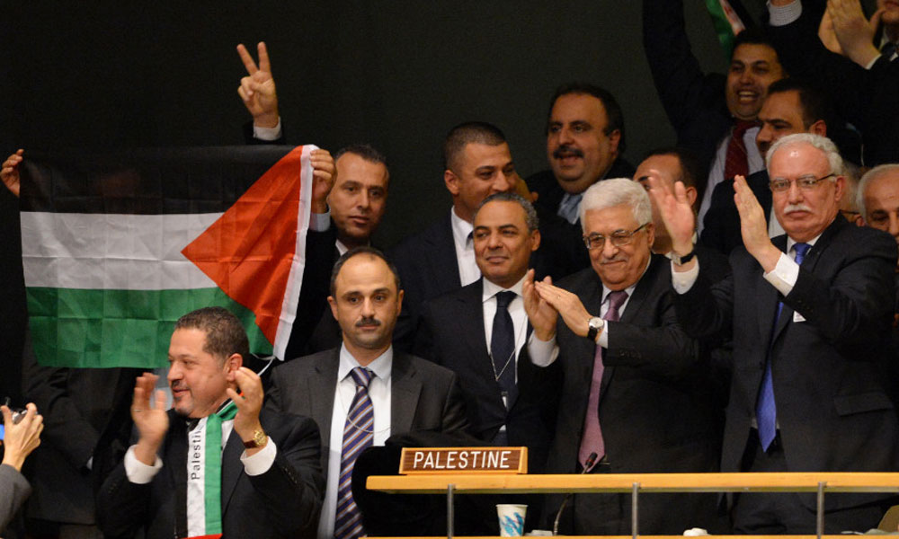 UN-Group-of-77-Elects-Palestine-Its-Next-Chairman-in-Slap-at-Trump