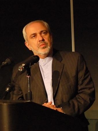 modello diplomatico iraniano