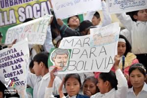 La lotta secolare della Bolivia per il mare
