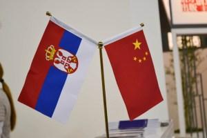 Gli attori non europei nei Balcani: Cina
